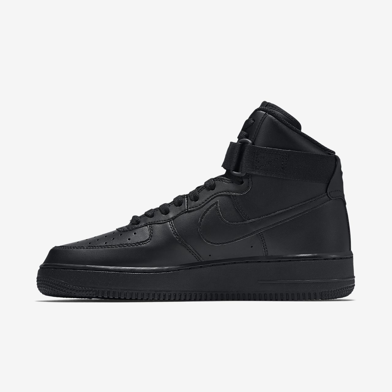 1280x1280 Nike Air Force 1 High 07 Men#39s Shoe.