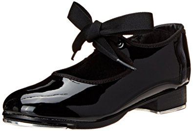 395x268 Capezio ToddlerLittle Kid Jr.Tyette N625C Tap Shoe