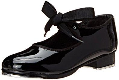 395x268 Capezio Toddlerlittle Kid Jr.tyette N625c Tap Shoe