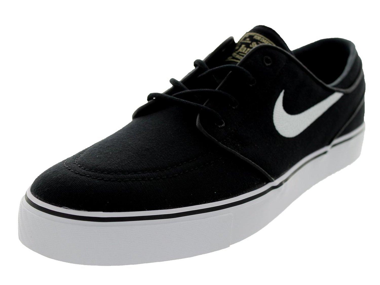 1500x1125 Nike Men's Stefan Janoski Canvas Skate Shoe Shoes