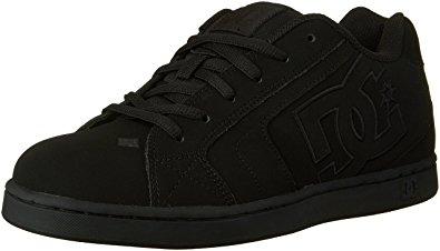 395x226 Dc Men's Net Lace Up Shoe Dc Shoes
