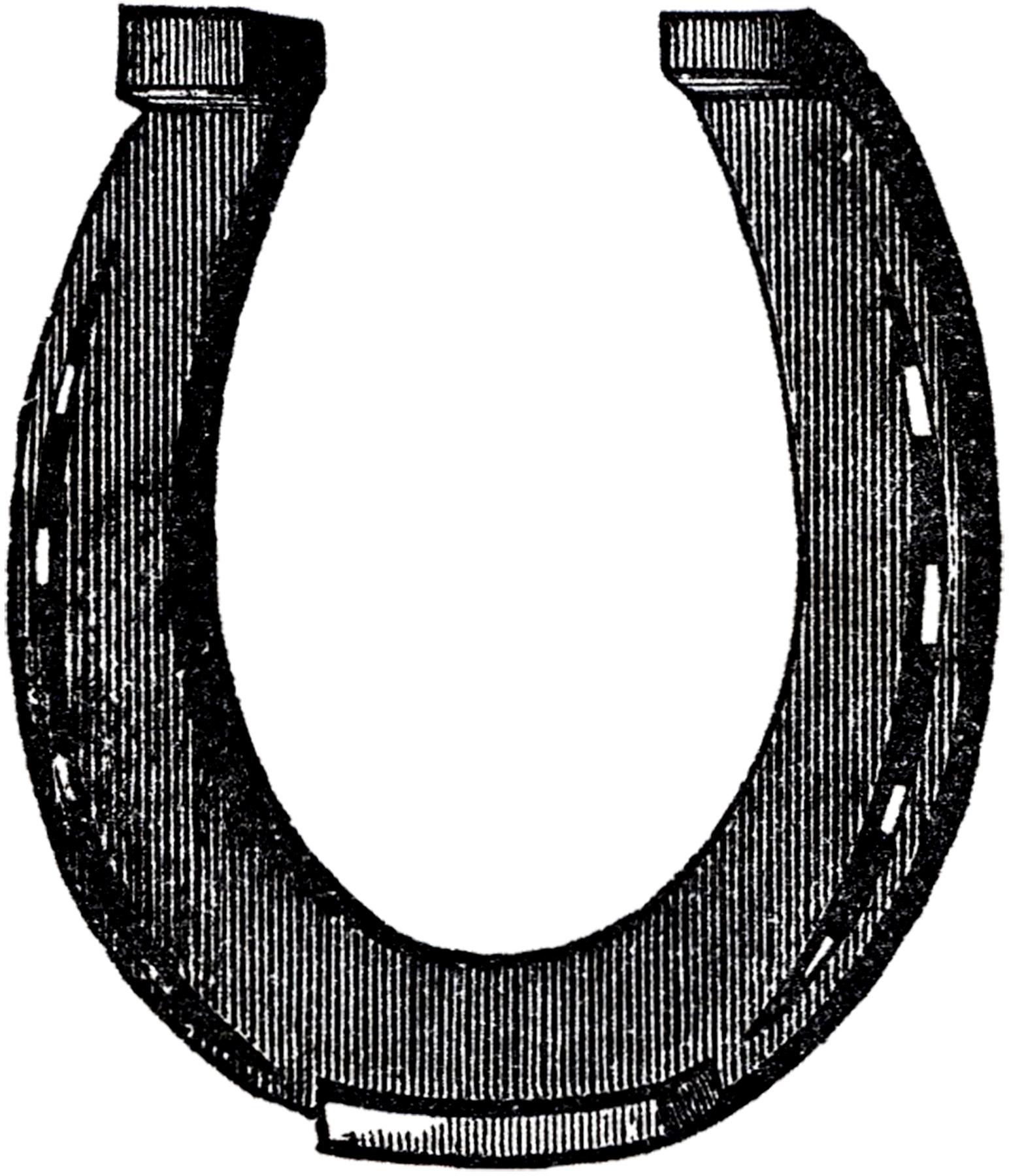 1544x1800 Free Horse Shoe Clip Art!