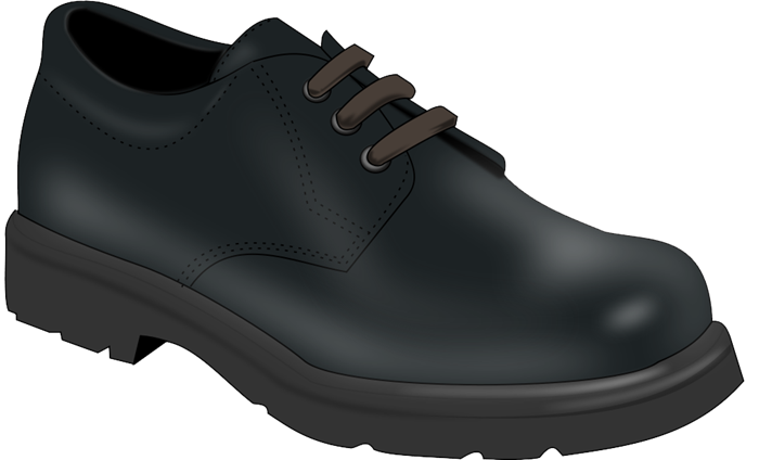 700x424 Free School Shoes Clipart Image