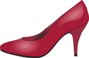 Shoe Clipart Free