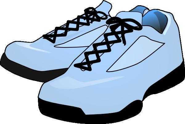 600x403 Shoes Clip Art For Kids Clipart Panda
