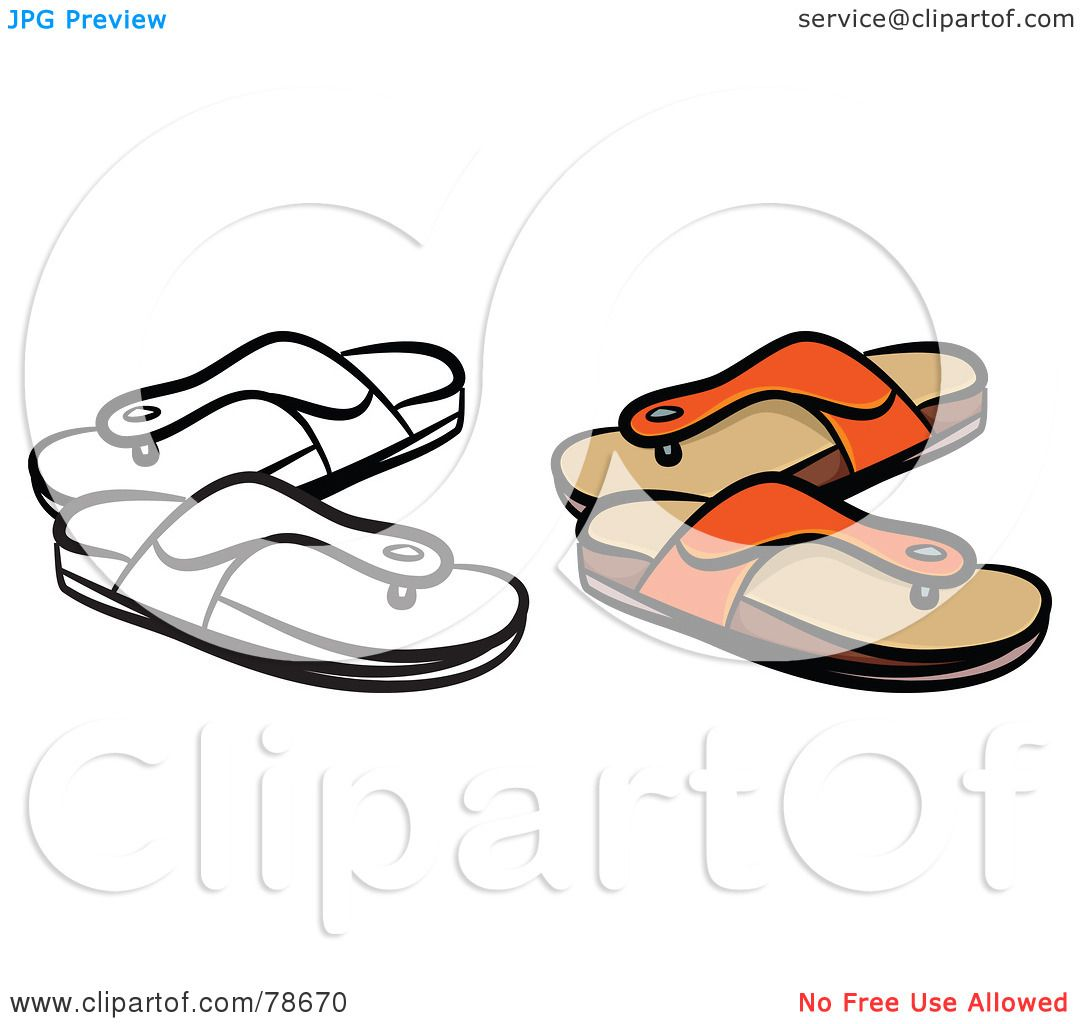1080x1024 Sandal Clipart Shoe Outline
