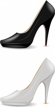 190x368 High Heels Shoe Clip Art Free Vector Download (213,754 Free Vector