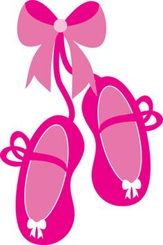 236x354 Free Clip Art Of Pretty Pink Ballet Shoes Sweet Clip Art