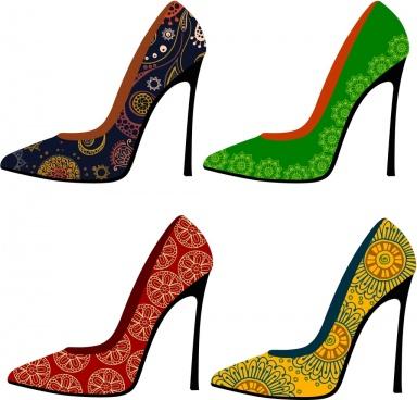 384x368 High Heels Shoe Clip Art Free Vector Download (213,754 Free Vector