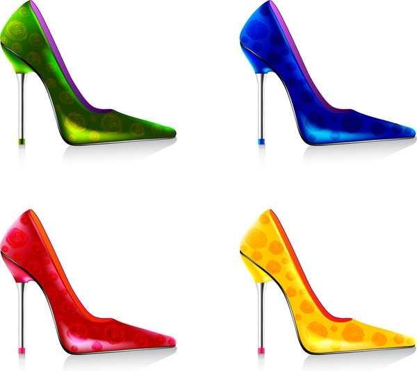 600x534 Free Clip Art High Heel Shoe Free Vector Download (212,251 Free