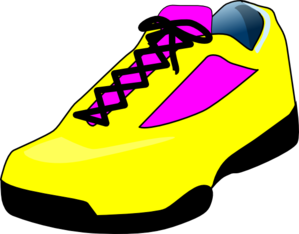 299x234 Clip Art Of Shoes Many Interesting Cliparts