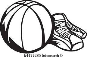 289x194 Basketball Shoes Clip Art Illustrations. 874 Basketball Shoes