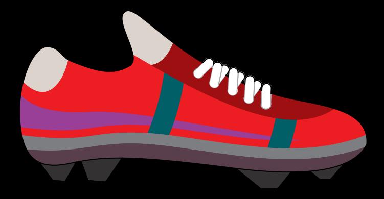 751x390 Clip Art Soccer Shoes Clipart