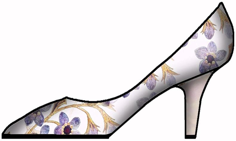 790x472 Shoe Clipart Fashion Shoe