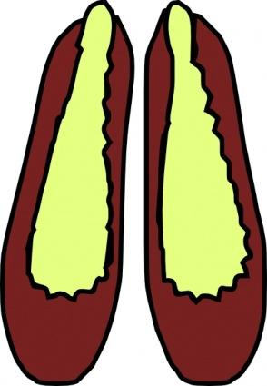294x425 Shoes Clip Art For Kids Clipart Panda