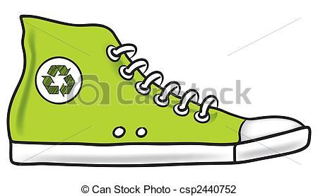 450x277 Shoe Clip Art