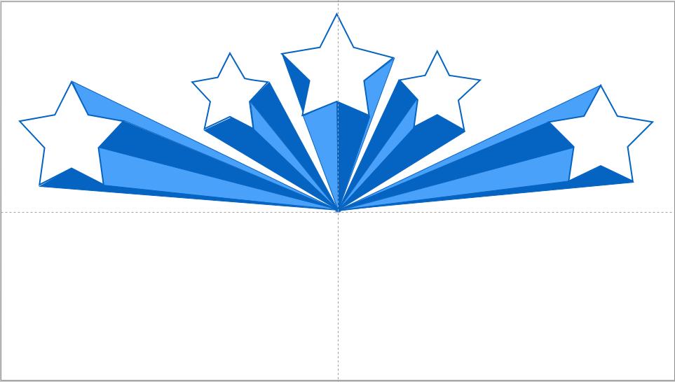 963x546 Shooting Star Clipart Star Shape