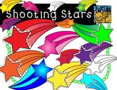 236x182 Falling Star Free Clipart The Moon And Stars Art