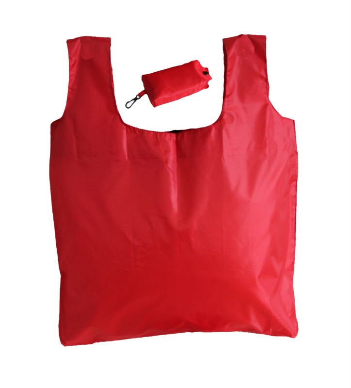 724x800 1 Piece Recycle Polyester Shopping Bag For Supermarket Eco
