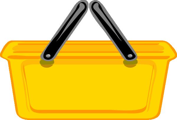 600x406 Grocery Bag Clip Art