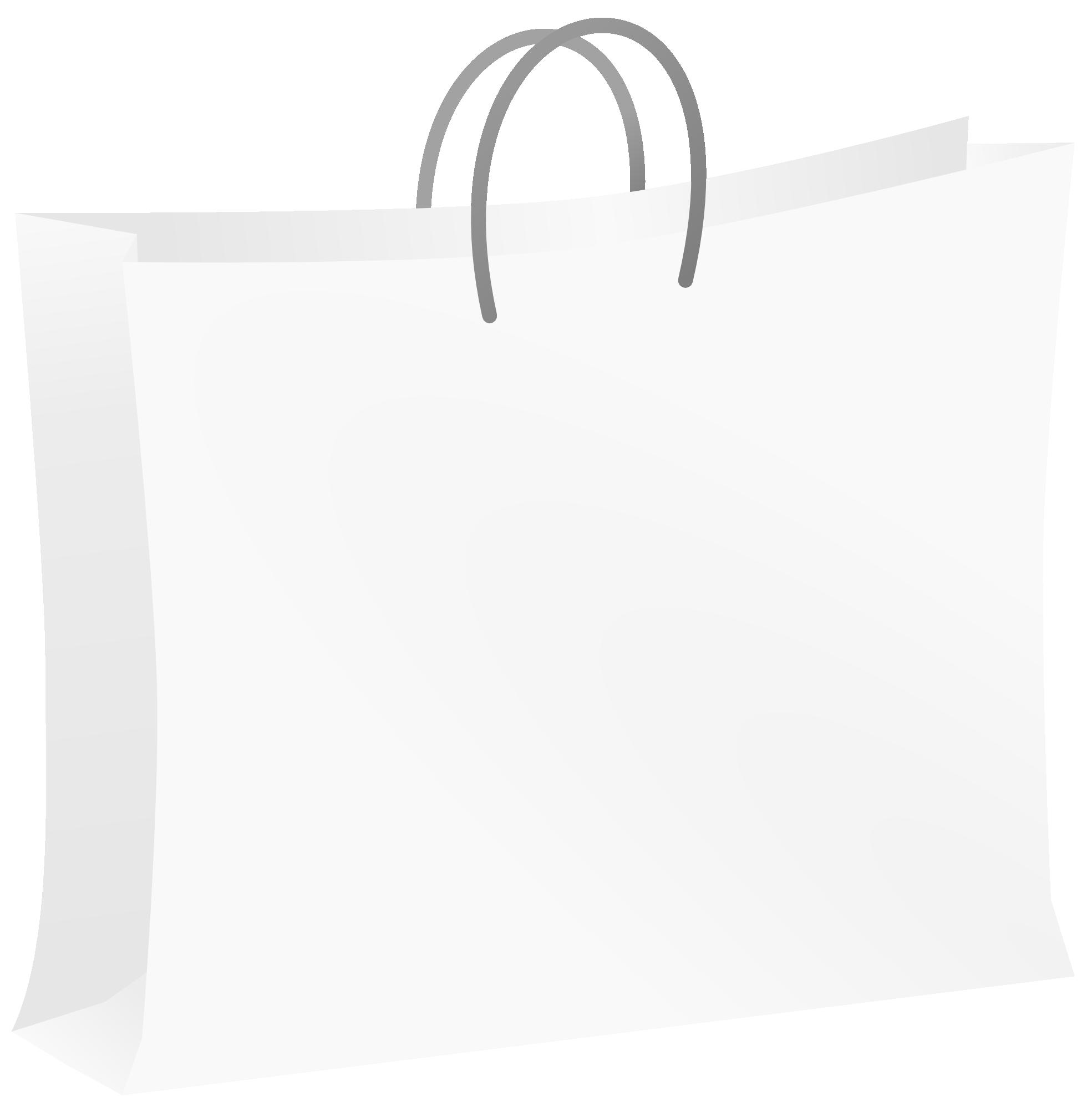 1969x1996 Shopping Bag Clip Art