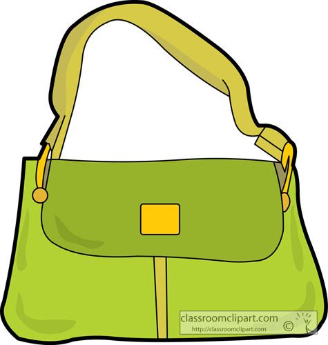 475x500 Bag Clip Clipart
