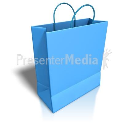 400x400 Plastic Shopping Bag Clipart