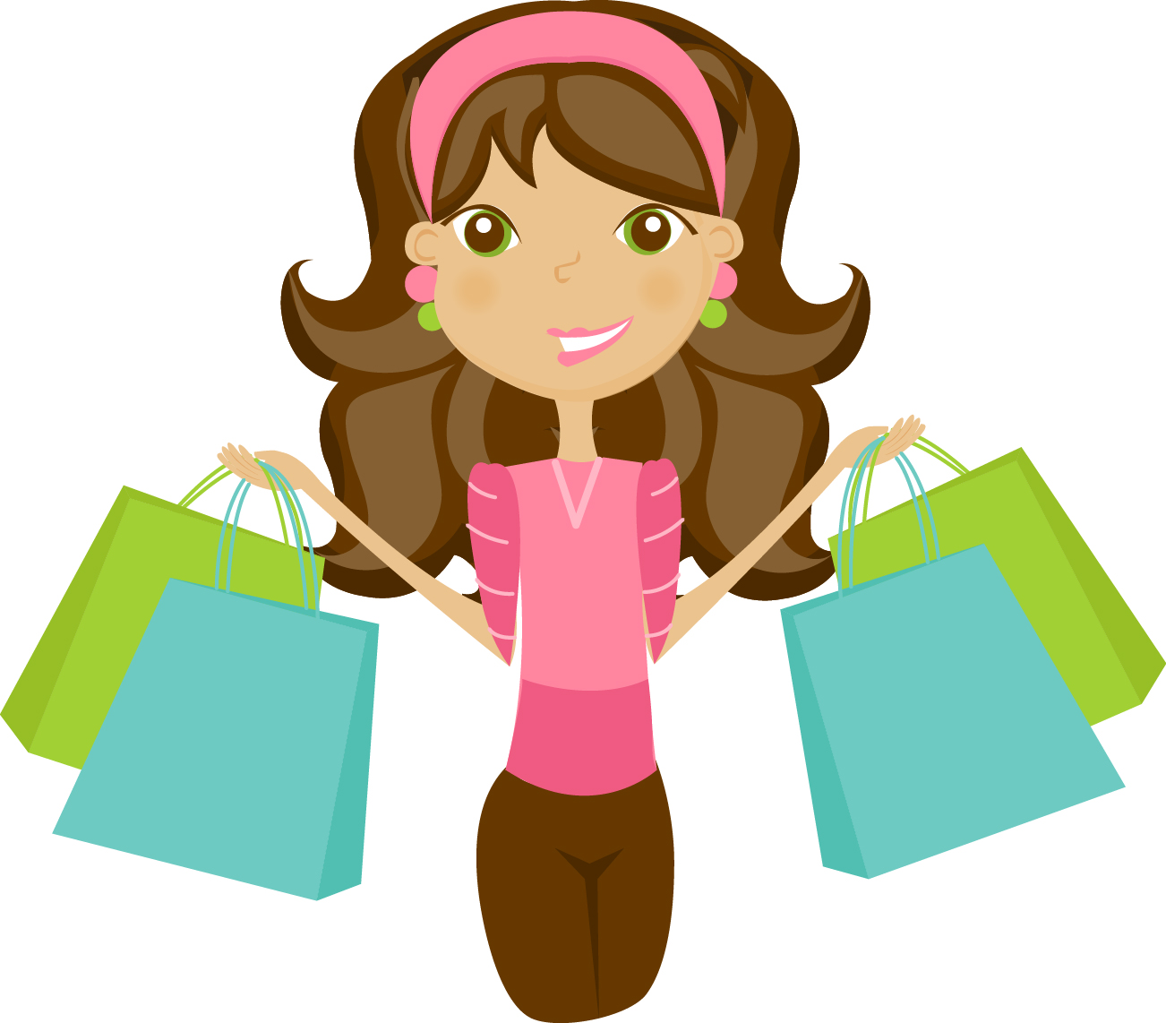1302x1142 Shopping Clip Art Free Clipart Images