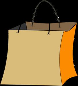 270x297 Bag Clipart