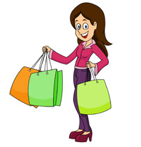 202x210 Search Results For Shopping Bags