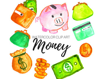340x270 Shopping Clip Art Etsy