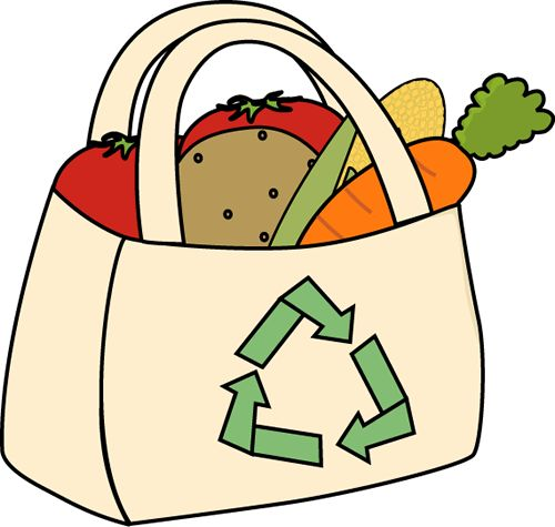500x475 Shopping Bag Logos Images On Grocery Bags Arrows And Bag Clips