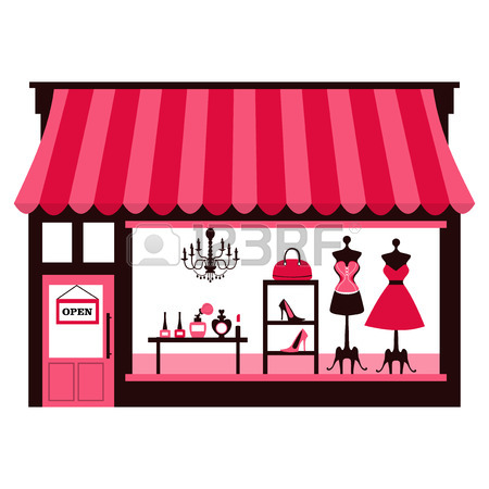 450x450 2,064 Perfume Shops Cliparts, Stock Vector And Royalty Free