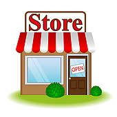 170x170 Shop Clipart Retail Store
