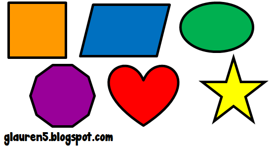 553x301 Top 84 Shapes For Clip Art