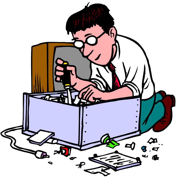 750x754 Building Clipart Repair Shop