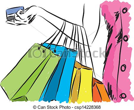 450x367 Card Shopping Clipart, Explore Pictures