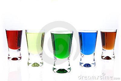400x267 Clipart Shot Glass