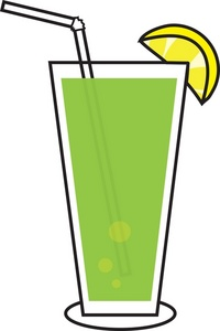 200x300 Drink Punch Clipart