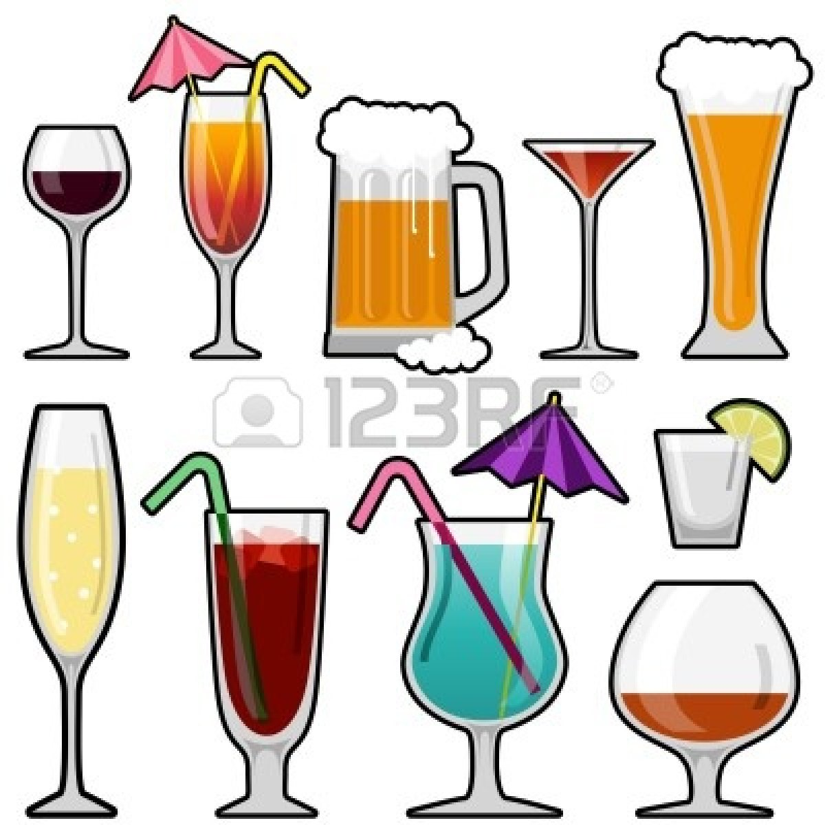 1200x1200 Drinking Clipart Alcohol Shot