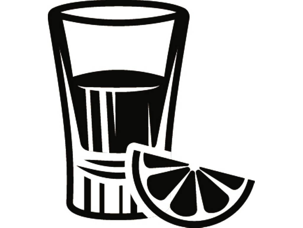 1025x771 Shot Glass 1 Mixed Drink Alcohol Liquor Ice Bar Pub Tavern