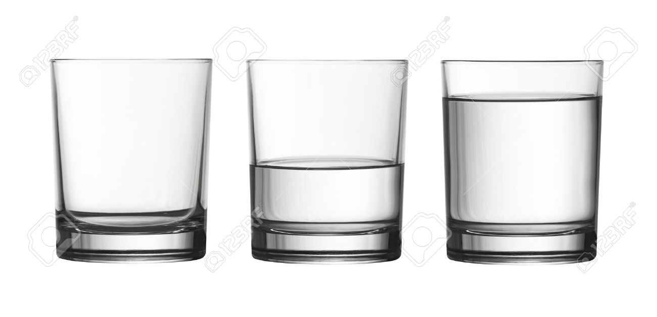 1300x627 Water Clipart Empty Glass