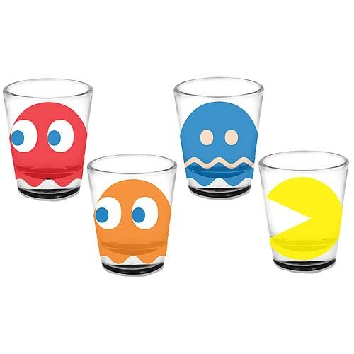 500x500 Best Shot Glass Set Ideas Cool Shot Glasses