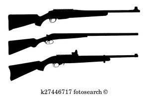 300x193 Hunting Rifle Clip Art Royalty Free. 3,228 Hunting Rifle Clipart