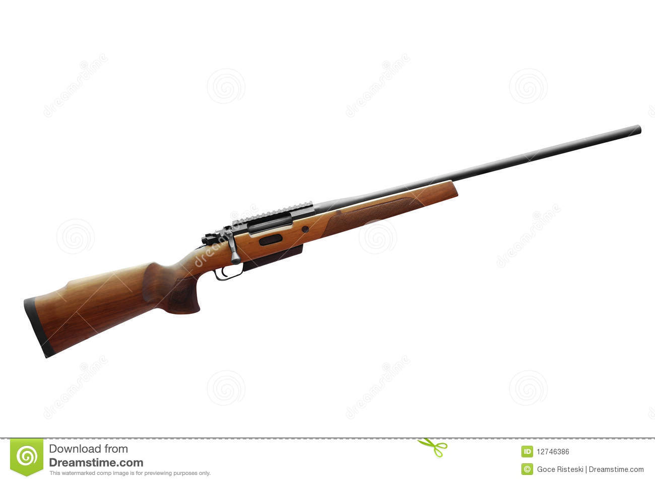 1300x960 Rifle Clipart 1898335