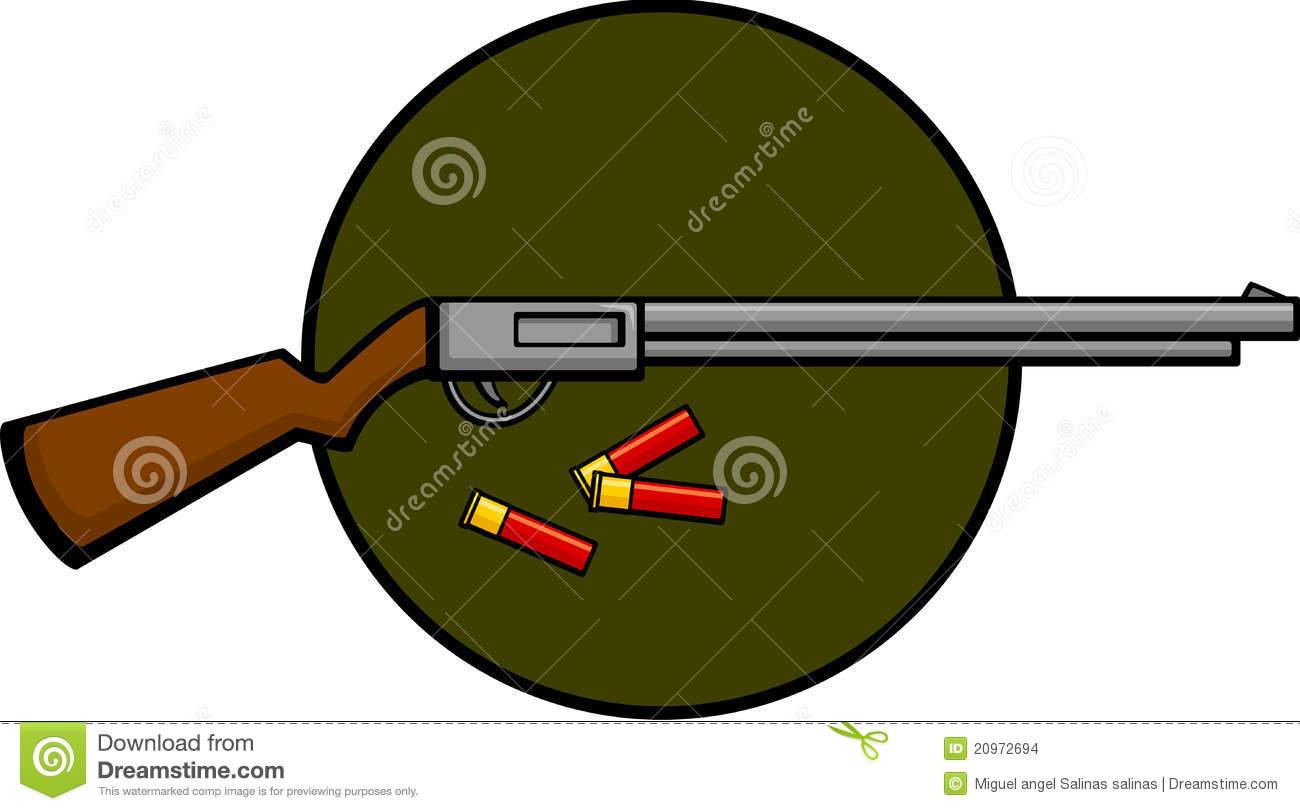 1300x811 Shotgun Shells Clipart