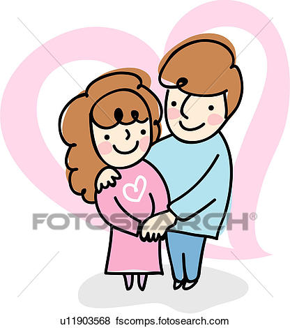 416x470 Arm Around Her Shoulder Clip Art Royalty Free. 26 Arm Around Her