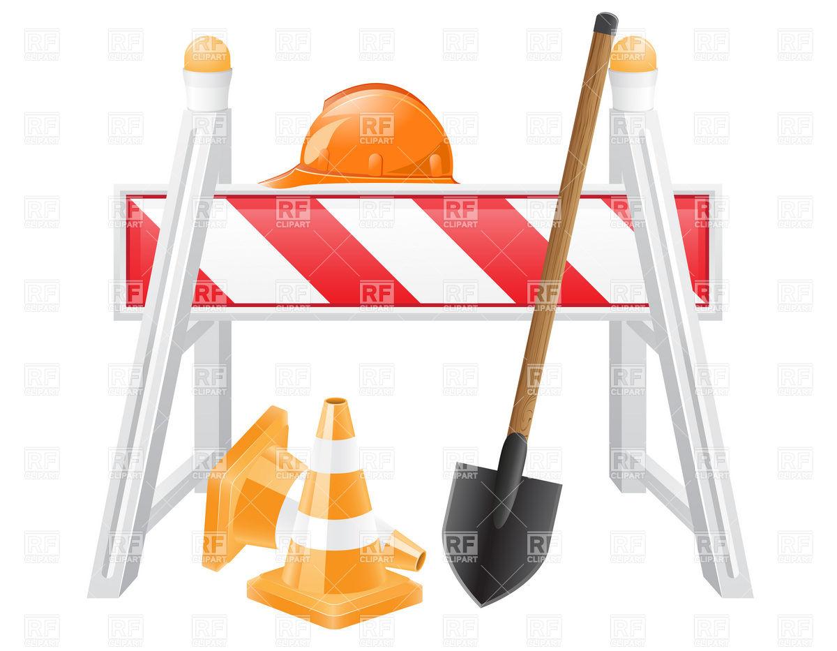 1200x933 Roadway Maintenance Symbols