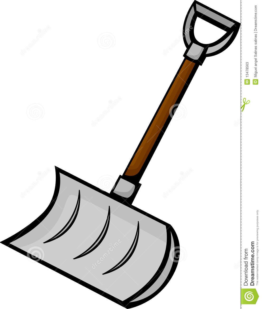 1104x1300 Snow Shovel Clipart