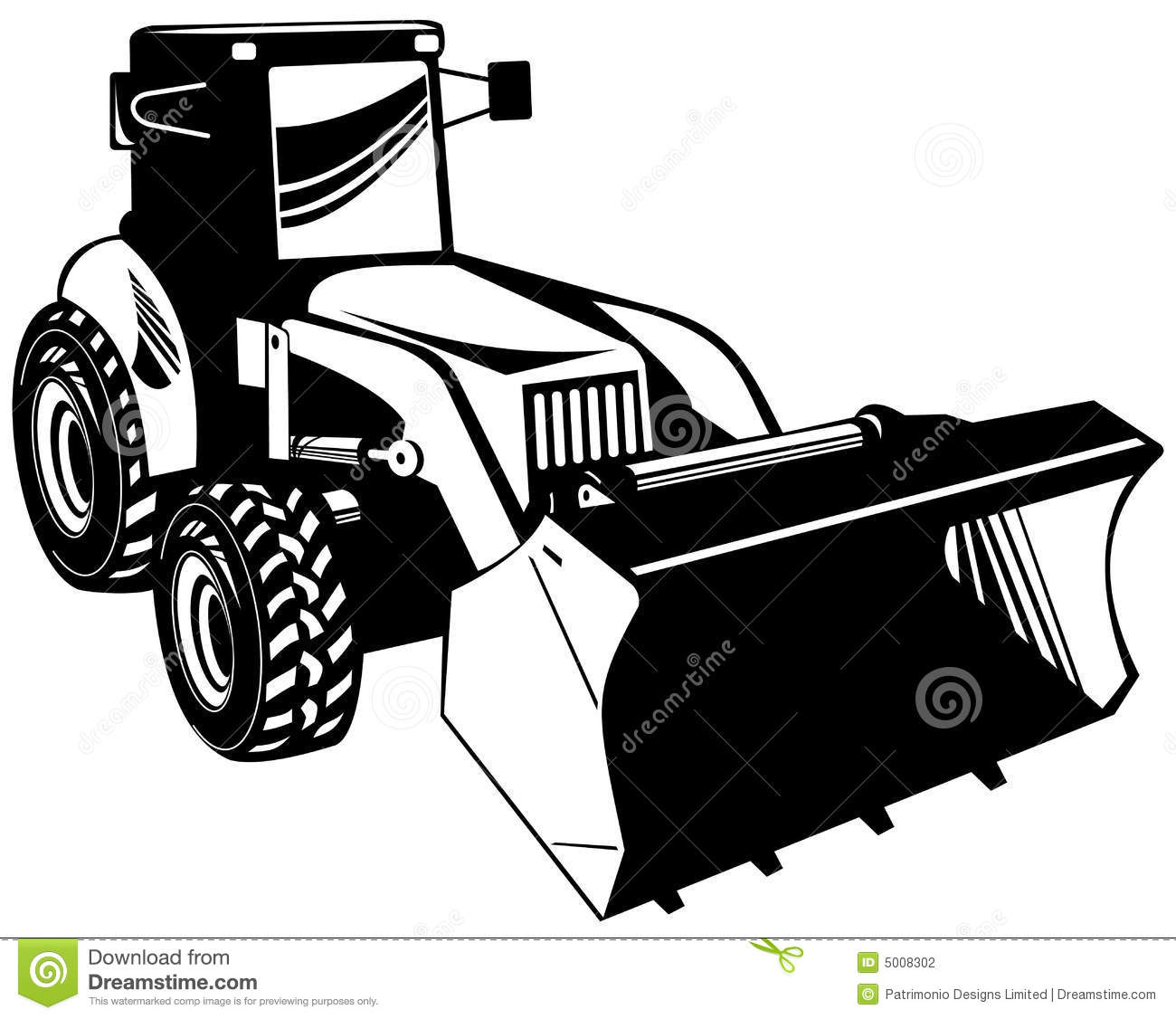 1300x1126 Excavator Black And White Clipart